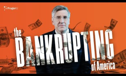 The Bankrupting of America